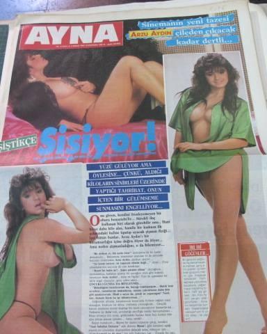 Arzu Yanardag Turkish Celebrity Free Porn 4a xHamster