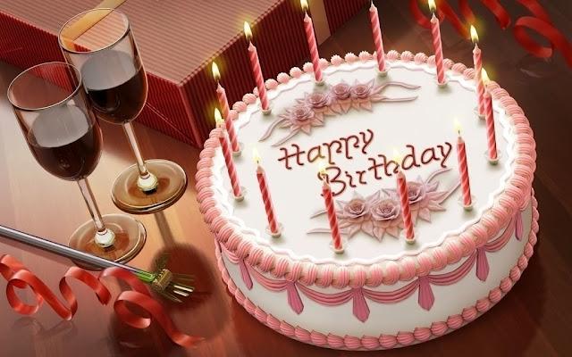 Картинки с тортиком и свечками