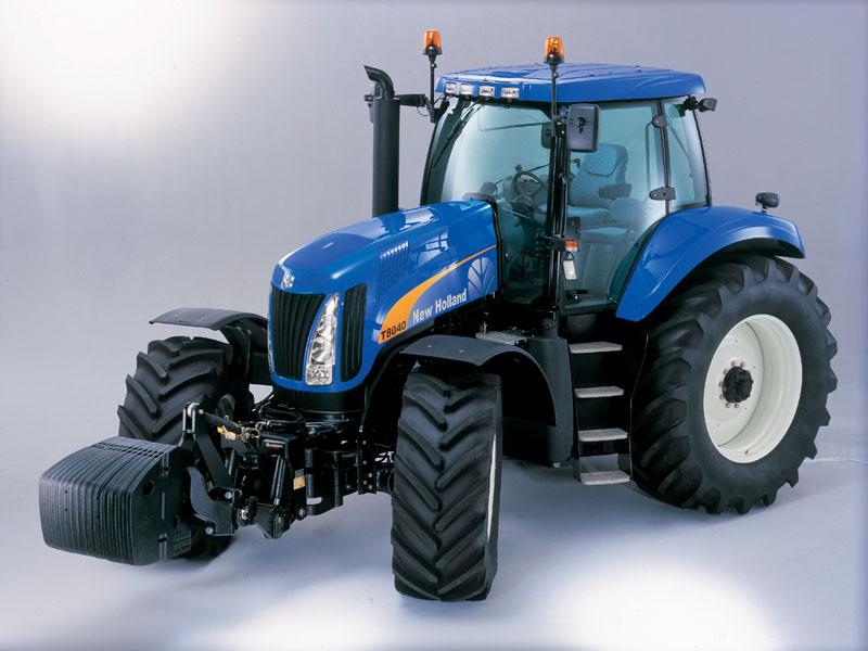 Запасные части к тракторам NEW HOLLAND, купить в Пятигорске. Подробная инф