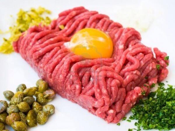 steak tartare - uludağ sözlük