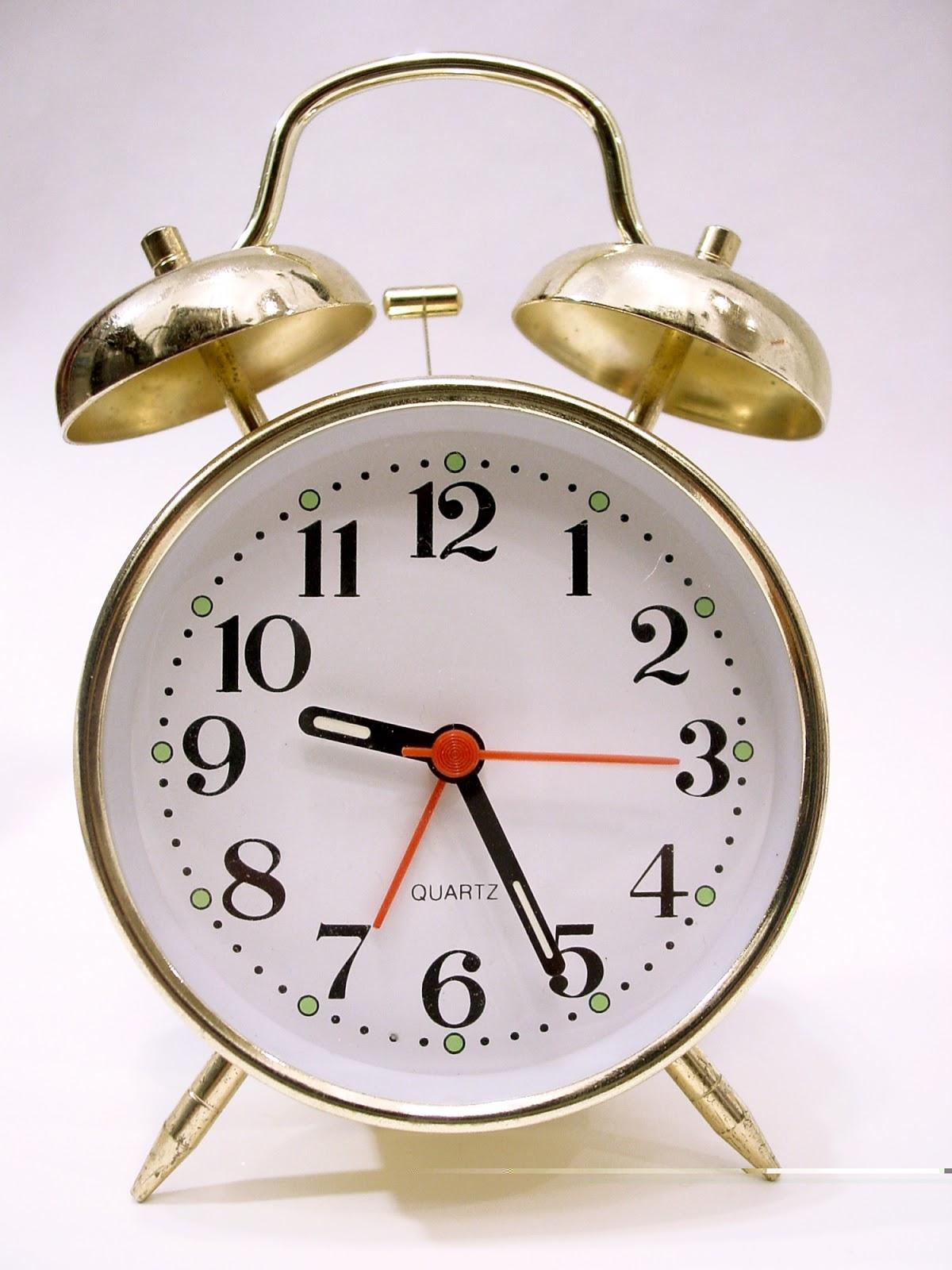 Rüyada Saat Görmek