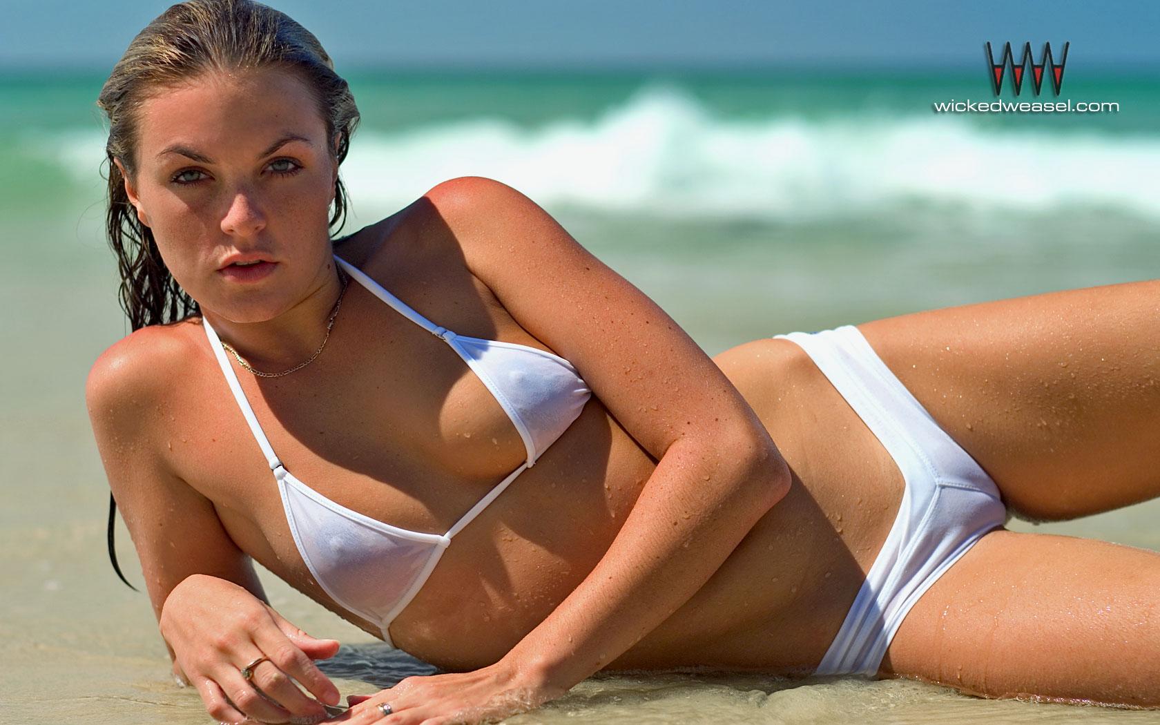 gratis erotisk sexiga bikini