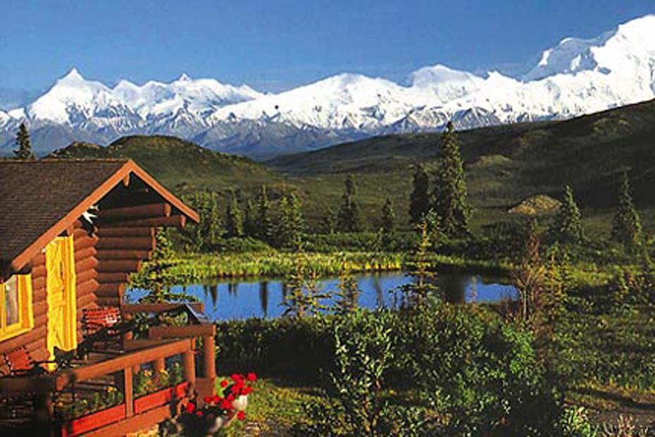 Alaska Vs Kanada 725233 Uluda S Zl K Galeri