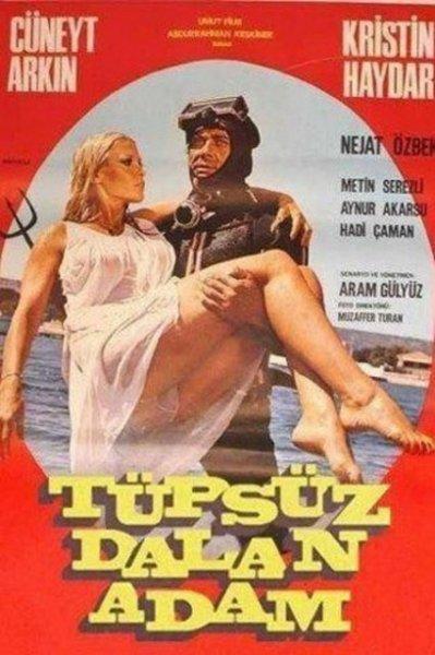 Fantastic hot eski turk porno