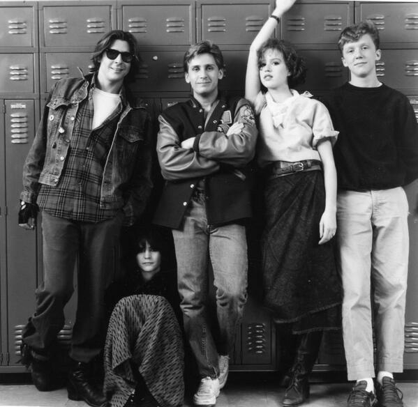 the breakfast club resim 3