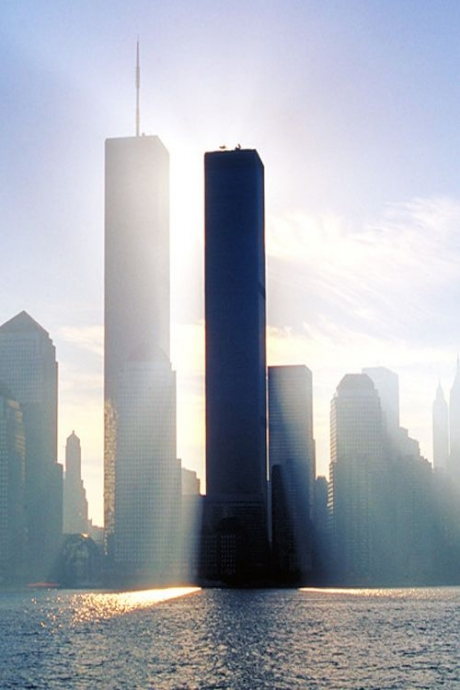 world trade center resim 2