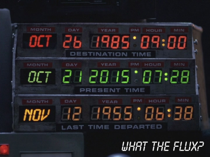 back to the future resim 2