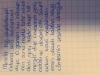 sözlük yazarlarının el yazıları