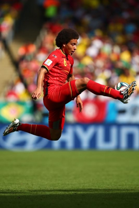 axel witsel resim 1