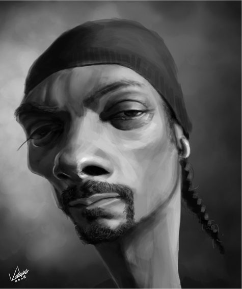 thestudentphysicaltherapis anime snoop dogg - 475×567