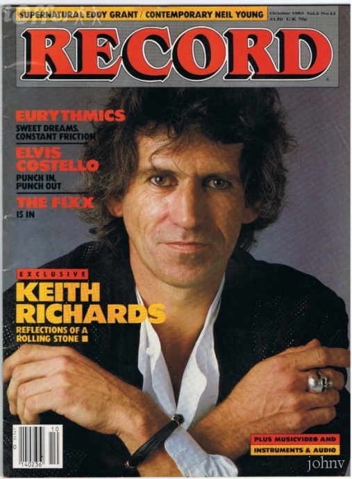 keith richards resim 3
