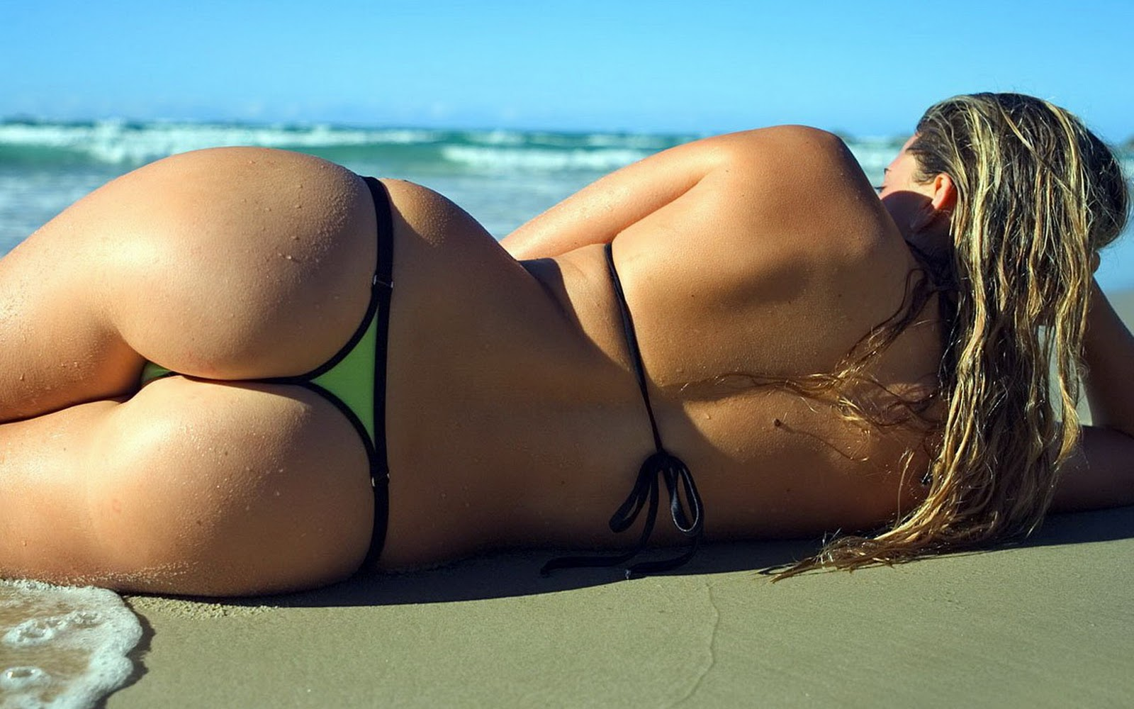 Bar Refaeli Poster Bikini Sexy Hot Model Actress New, Free Pp, Choose Your Size
