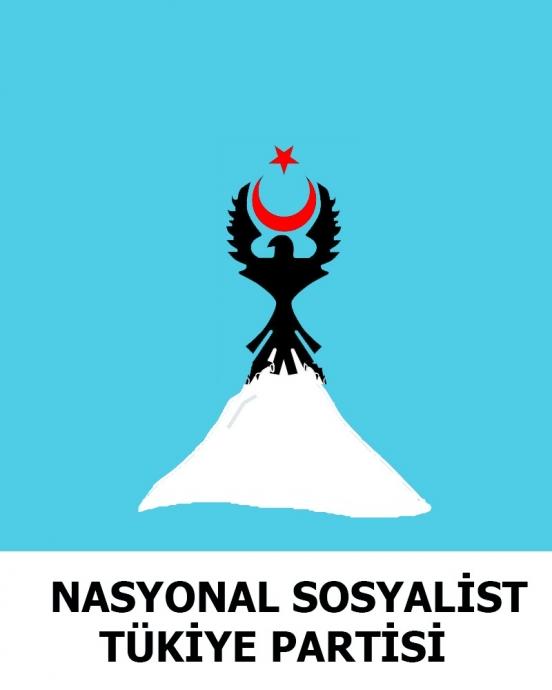 Nasyonal Sosyalist Türkiye Partisi Uludağ Sözlük