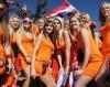 hollandalı kızlar