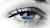 renkli gözlü kız iticiliği