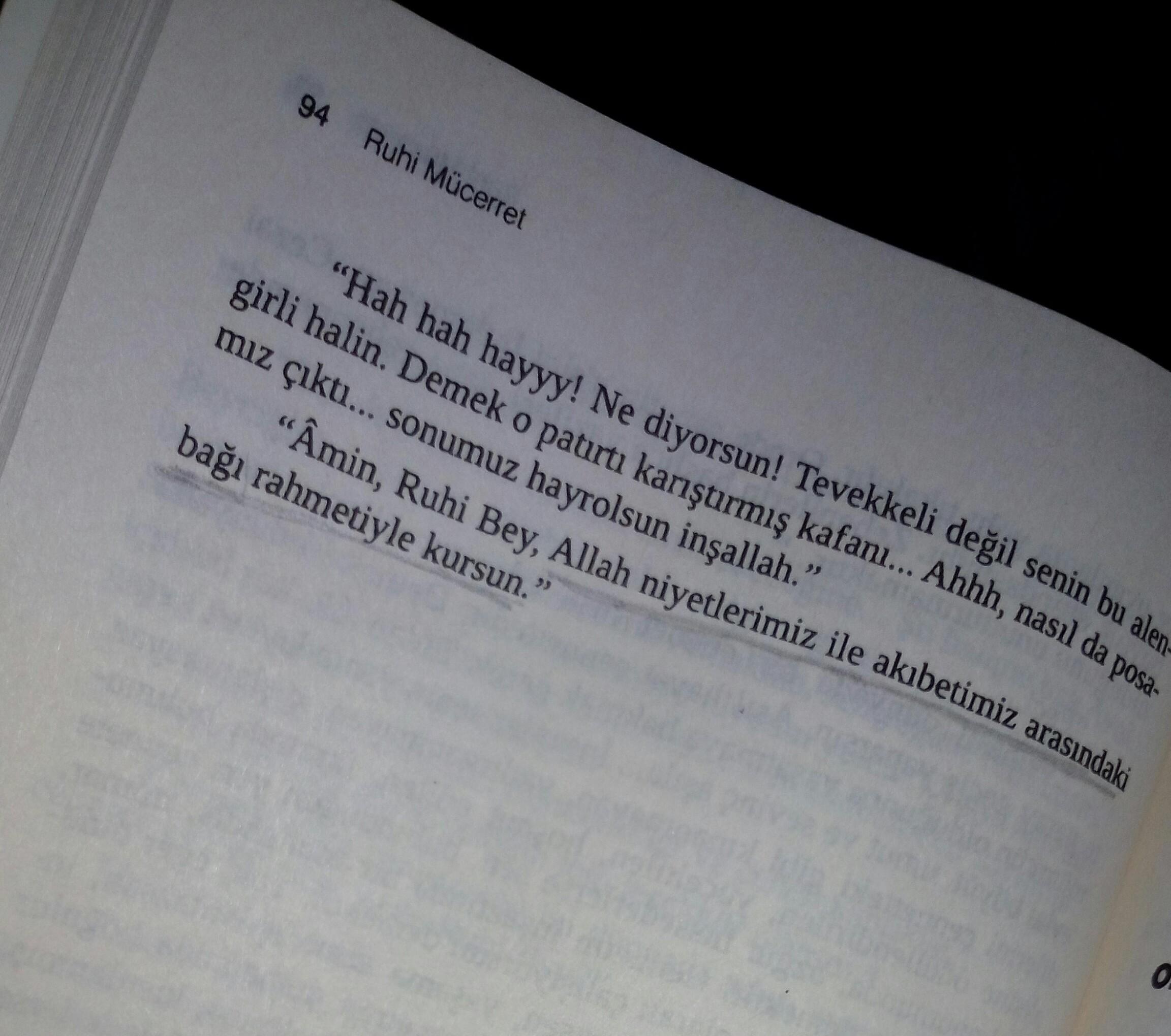 sevilen kitap cümleleri