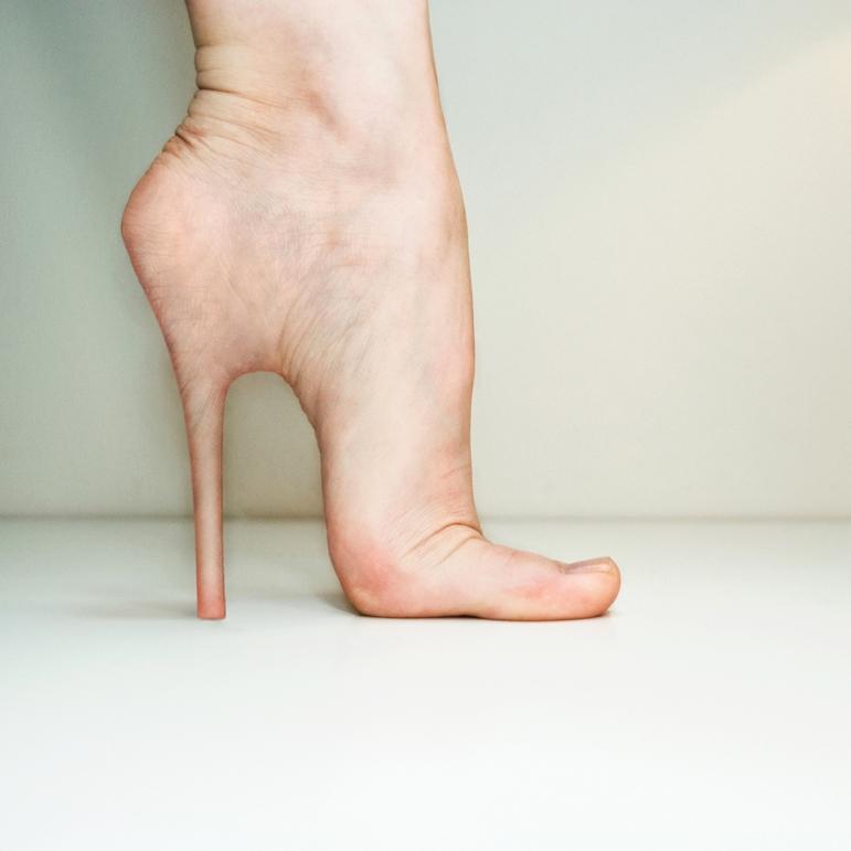 Yüksek Topuklu Ayakkabı 643440 Uludağ Sözlük Galeri