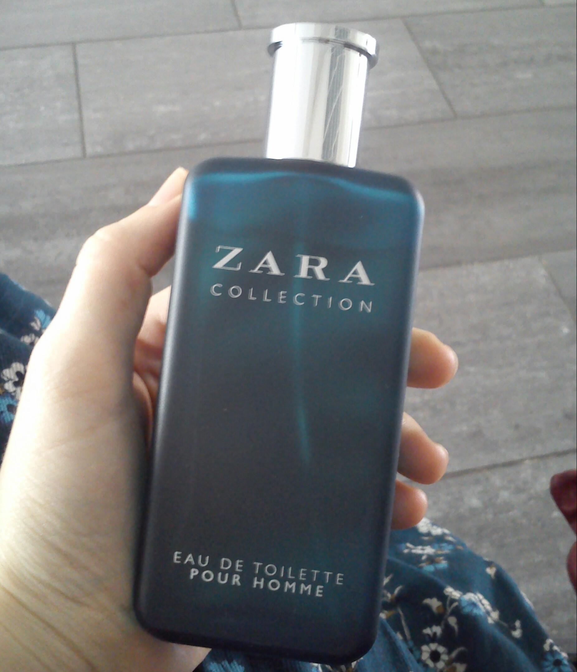 Zara Parfumleri Uludag Sozluk
