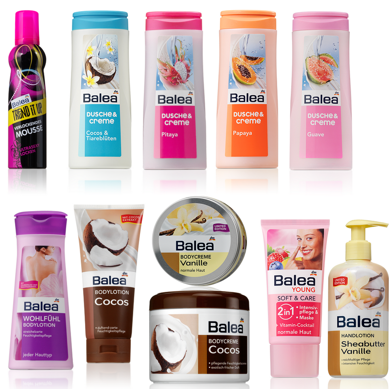 Купить косметику balea в москве краска для волос avon