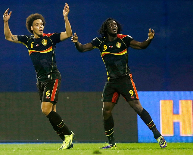 axel witsel resim 2