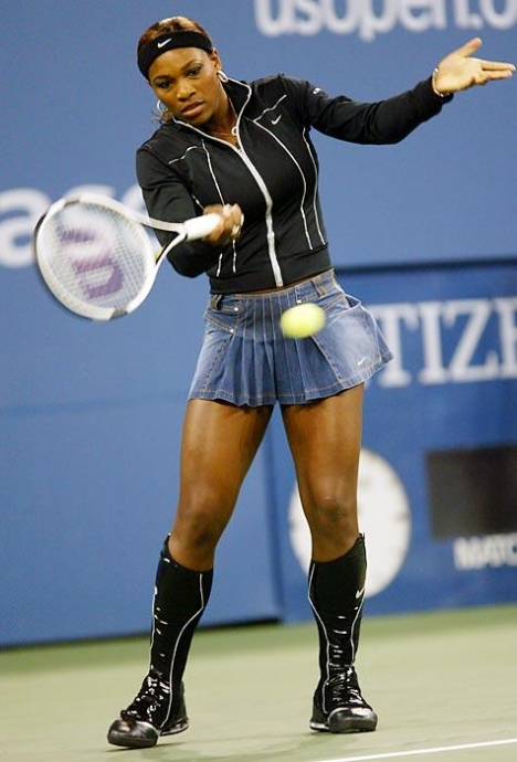 serena williams resim 1