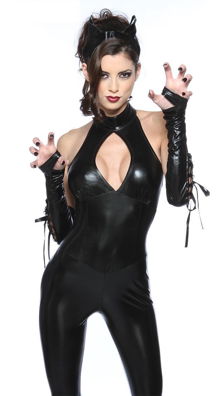 Секс В Стриклубе С Леди Кошкой