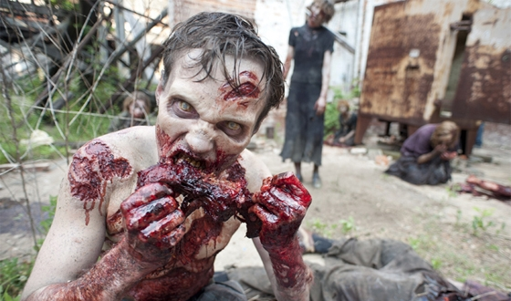 the walking dead resim 3