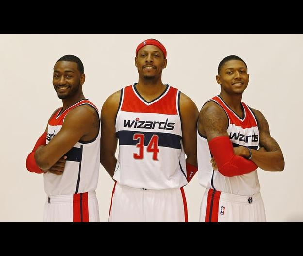 washington wizards resim 2