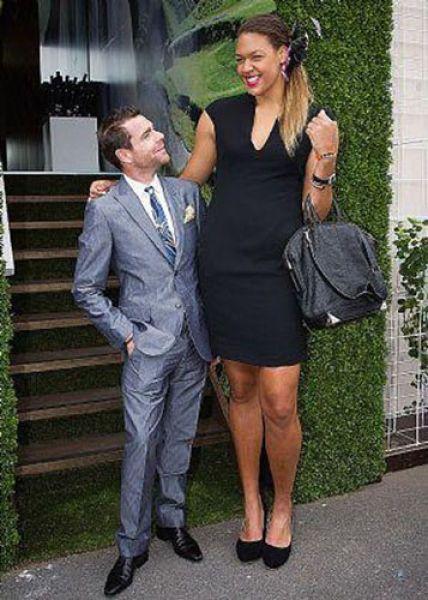 высокий муж и высокая жена неправильное применение правовых