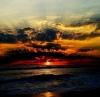 gün batımı