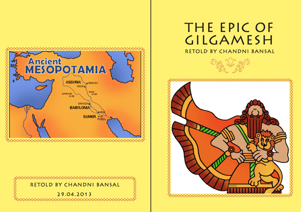 the theme of the relationship of privileges and responsibility in the epic of gilgamesh and the bibl