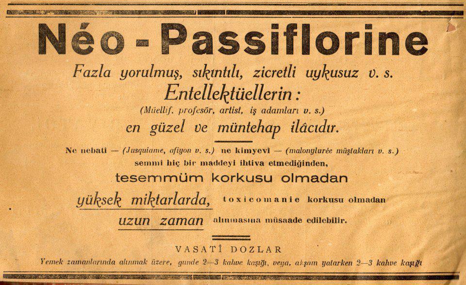 Passiflora Sayfa 6 Uludag Sozluk