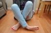 ayak yalamak