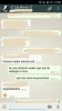 yaran whatsapp diyalogları