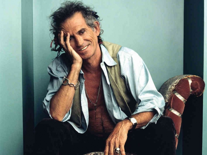 keith richards resim 1